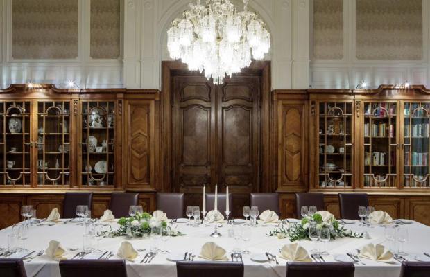 фото отеля Austria Trend Hotel Schloss Wilhelminenberg изображение №5