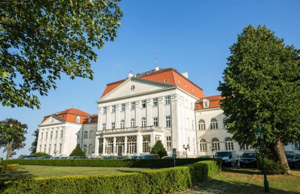 фото отеля Austria Trend Hotel Schloss Wilhelminenberg изображение №1