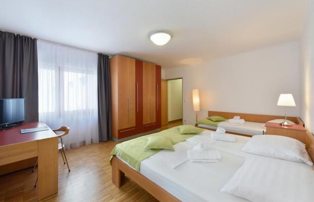фото Hotel Korotan изображение №22