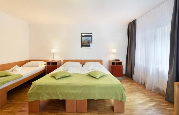 фотографии Hotel Korotan изображение №8