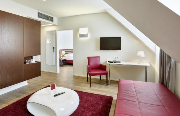 фото отеля Austria Trend Hotel Beim Theresianum  изображение №33