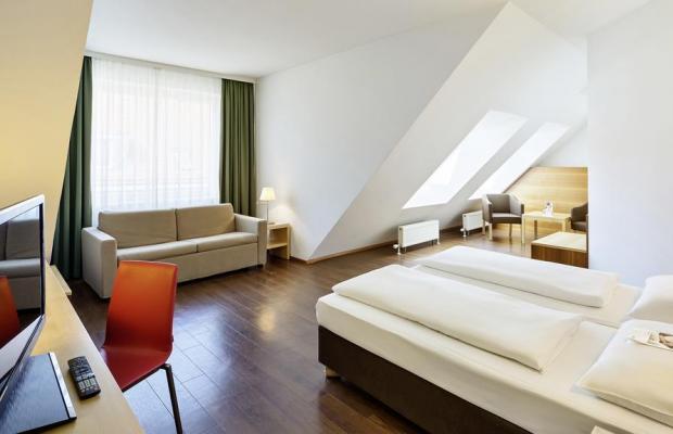 фотографии отеля Austria Trend Hotel Beim Theresianum  изображение №19