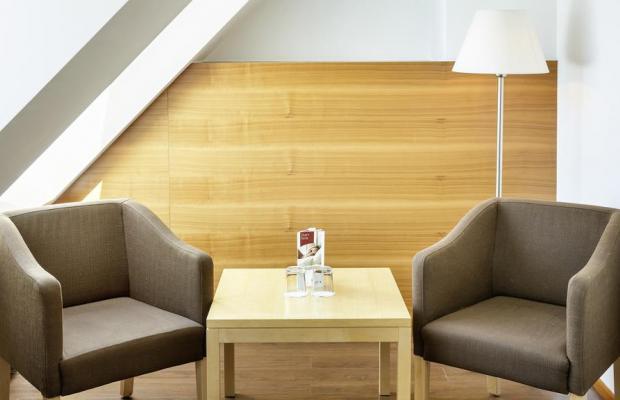 фото отеля Austria Trend Hotel Beim Theresianum  изображение №13