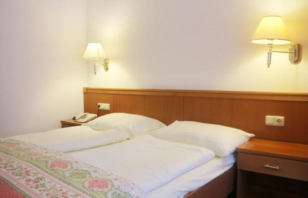 фотографии отеля Hotel Pension Arian изображение №19