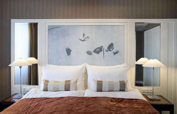 фотографии Best Western Hotel Harmonie изображение №20