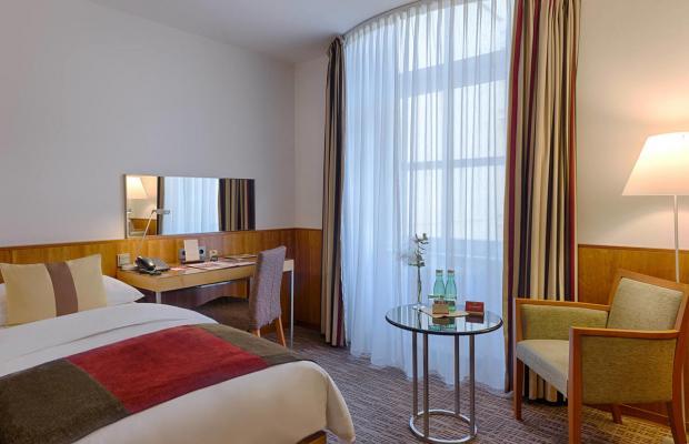 фотографии K+K Palais Hotel изображение №32