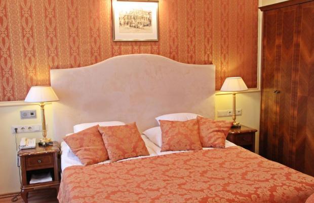 фотографии отеля Best Western Hotel Pension Arenberg изображение №23