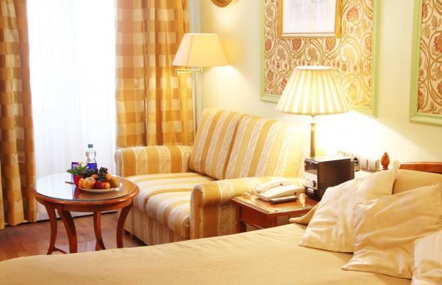 фото Best Western Hotel Pension Arenberg изображение №22
