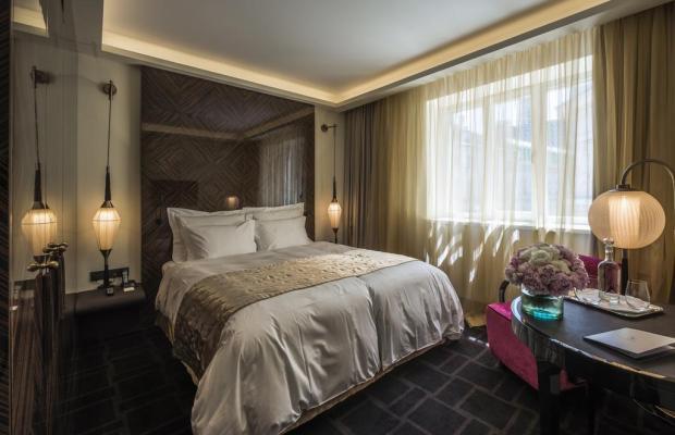 фотографии отеля Lamee Hotel изображение №19