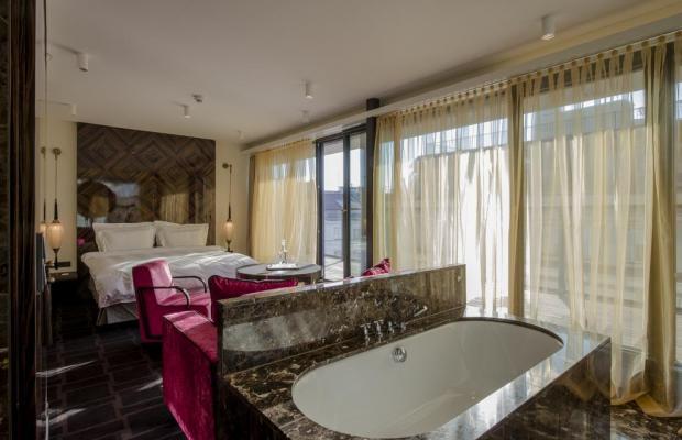 фотографии отеля Lamee Hotel изображение №7