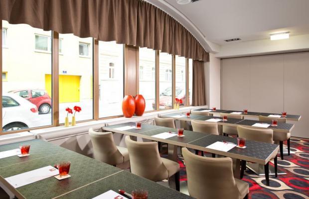 фото отеля Leonardo Hotel Vienna (ex. Mercure Wien Europaplatz) изображение №29
