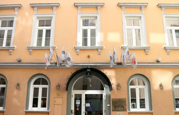 фото отеля Arthotel Ana Adlon изображение №1