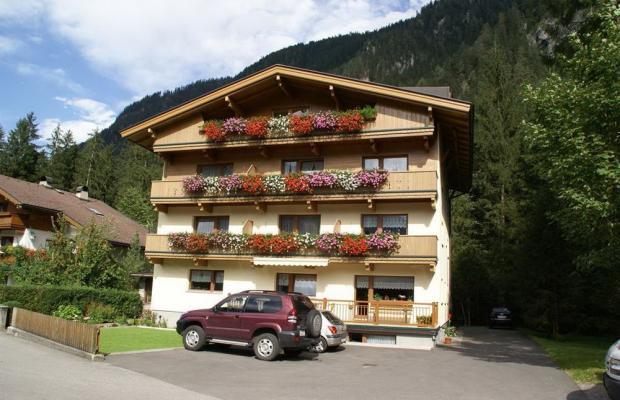 фото отеля Groeblacher изображение №5