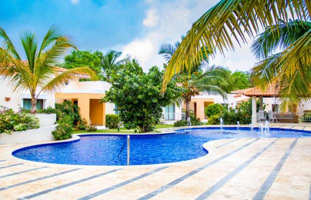 фотографии Villa Cocotal Palma Real изображение №16