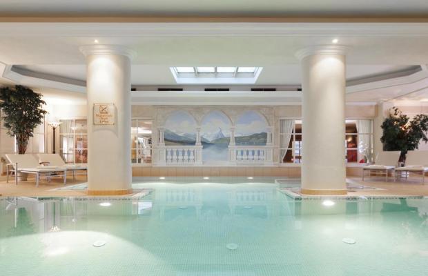 фото отеля Tirolerhof изображение №5