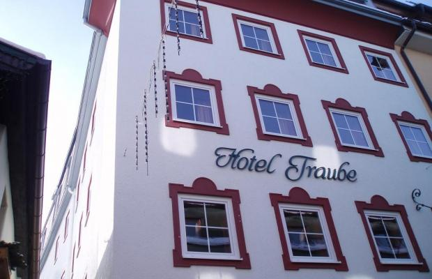 фотографии Hotel & Brasserie Traube изображение №28