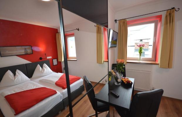 фото Hotel & Brasserie Traube изображение №18