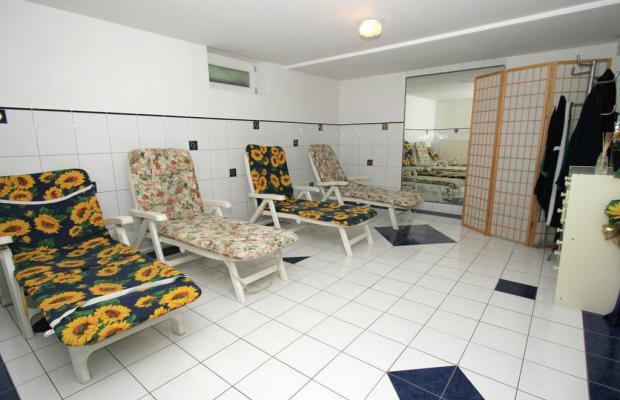 фото отеля Villa Silvia изображение №5