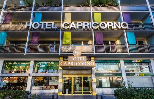 фото отеля Capricorno изображение №1