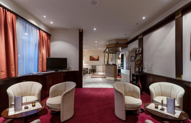 фотографии отеля Club Hotel Cortina изображение №15