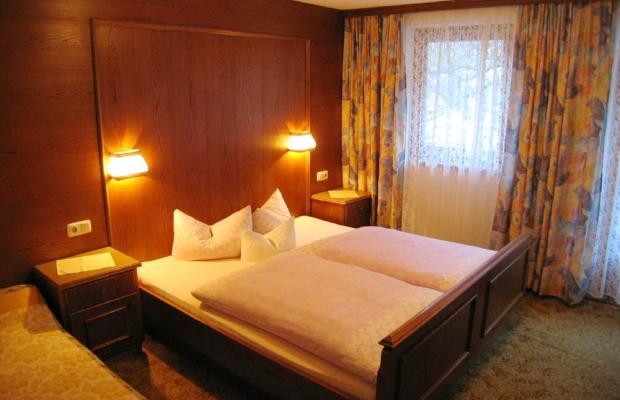 фотографии отеля Honserhof изображение №3