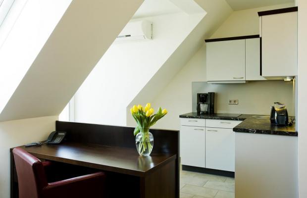 фото Das Reinisch Apartments  изображение №14