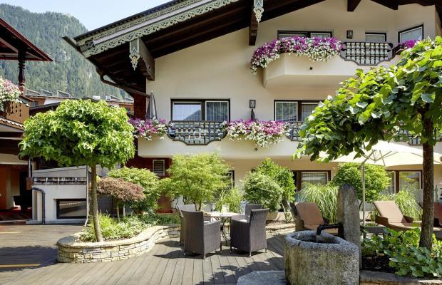 фото отеля Hotel Neue Post изображение №45