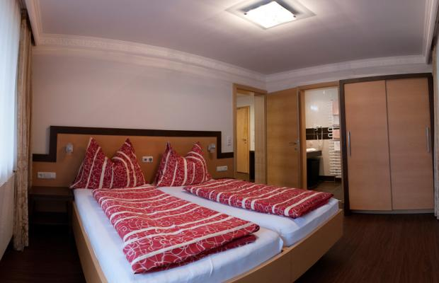 фото отеля Pension Mozart изображение №5