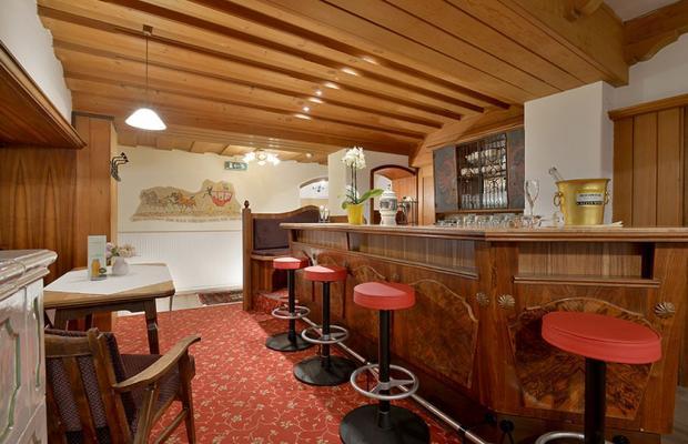 фотографии Posthotel Mayrhofen (ех.Hotel Garni Postschlossl) изображение №64