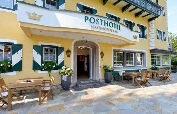 фотографии Posthotel Mayrhofen (ех.Hotel Garni Postschlossl) изображение №40