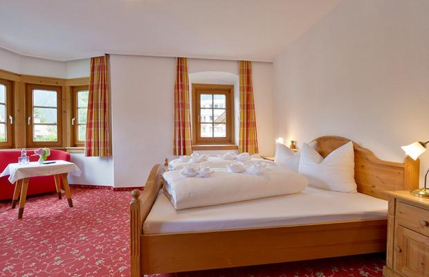 фото отеля Posthotel Mayrhofen (ех.Hotel Garni Postschlossl) изображение №21