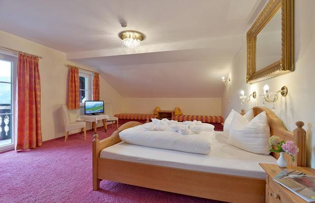 фотографии отеля Posthotel Mayrhofen (ех.Hotel Garni Postschlossl) изображение №11