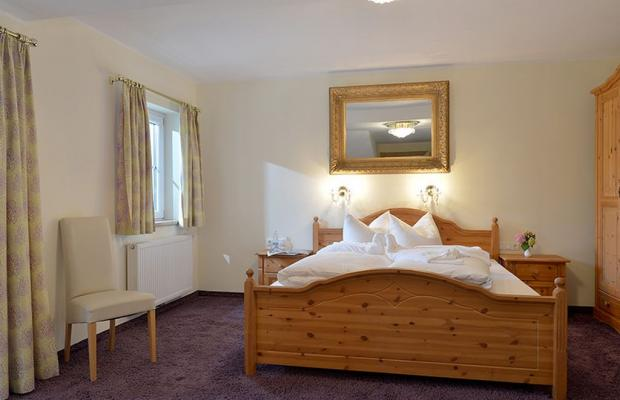 фото Posthotel Mayrhofen (ех.Hotel Garni Postschlossl) изображение №6