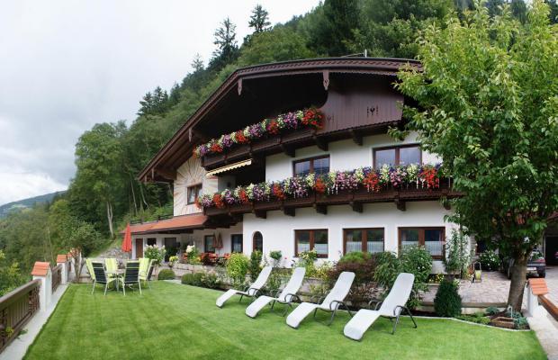 фото отеля Landhaus Roswitha изображение №13