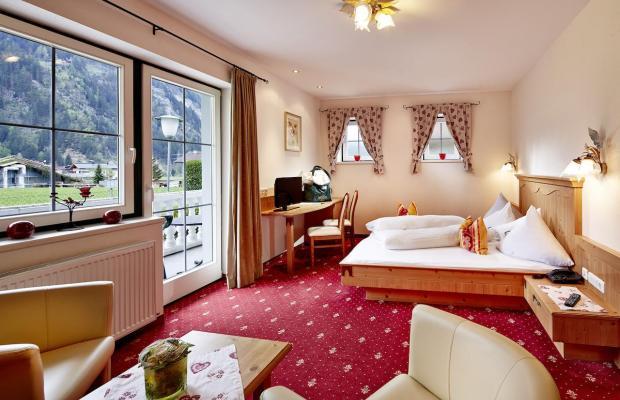 фотографии отеля Wohlfuhl Hotel-Garni Robert изображение №39