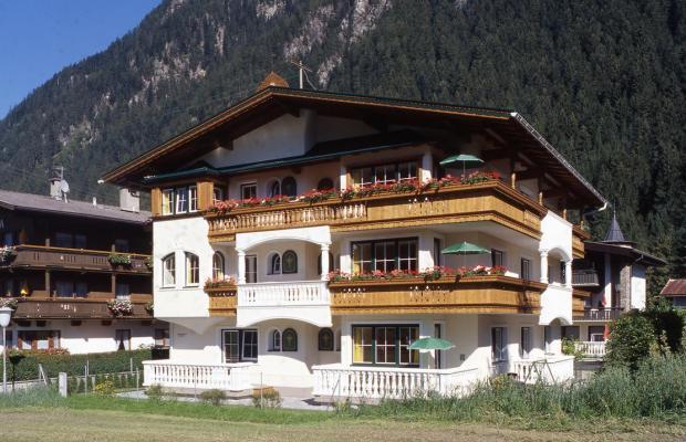 фотографии отеля Wohlfuhl Hotel-Garni Robert изображение №31