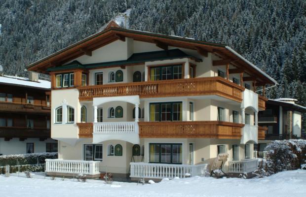 фотографии отеля Wohlfuhl Hotel-Garni Robert изображение №27