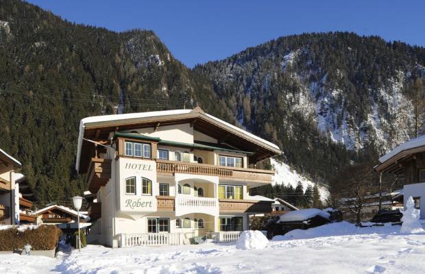 фото отеля Wohlfuhl Hotel-Garni Robert изображение №1