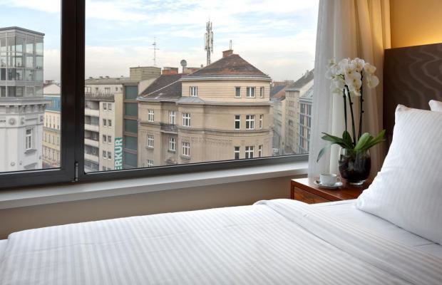 фото Eurostars Embassy Hotel изображение №14