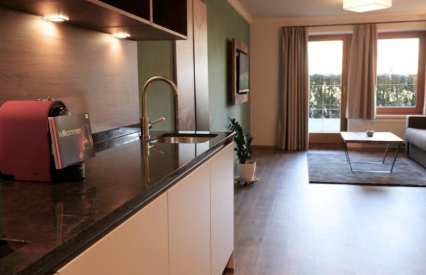 фото Alpin-Hotel Schrofenblick изображение №34