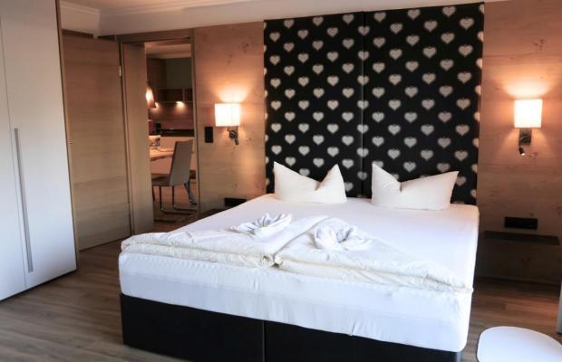 фото Alpin-Hotel Schrofenblick изображение №30