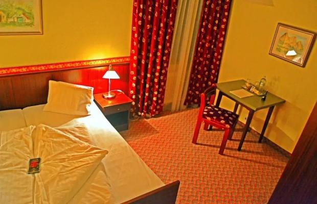 фото отеля Hoffinger изображение №5