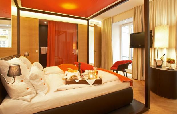 фото отеля Hollmann Beletage Design & Boutique изображение №5