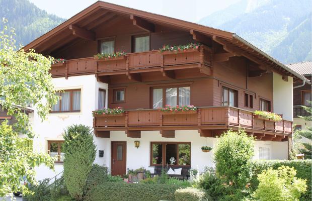 фото Haus Tirolerland изображение №10