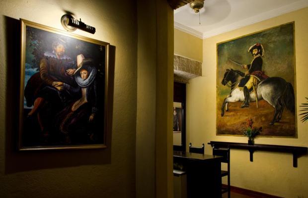 фото отеля Boutique Hotel Palacio изображение №17