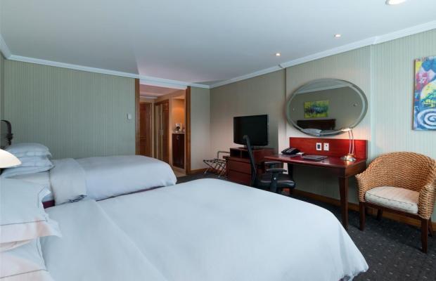 фотографии отеля Catalonia Santo Domingo (ех. Hilton Santo Domingo) изображение №35