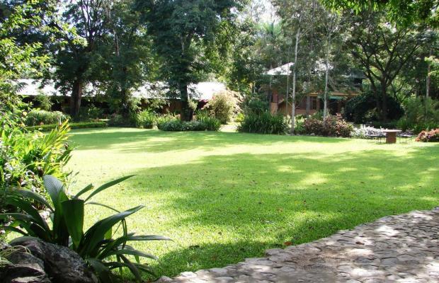 фотографии отеля Rancho Baiguate изображение №15