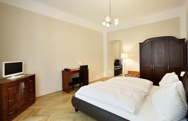 фото Parco di Schonbrunn (ex. Hotel Casa d'Oro Luciani) изображение №14
