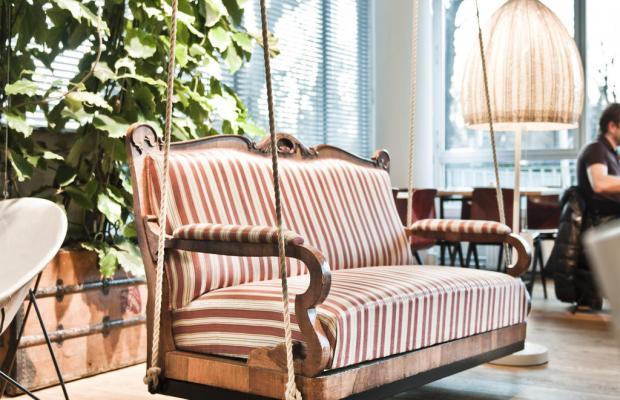 фотографии отеля Daniel Vienna изображение №19