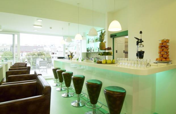 фотографии HB1 Design & Budget Hotel Wien Schonbrunn изображение №12